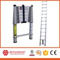 EN131-6 ladder telescopic,compact aluminium ladder,lightweight ladder