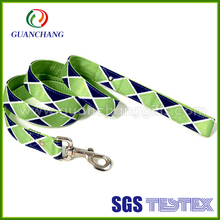 High quality luxurious Eco-friendly dog accessories of dog leashes and collar bulk buy from China
