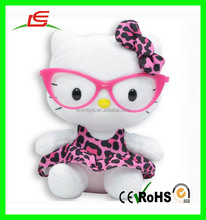 New Modern Cute Stuffed Cheap Hello Kitty Plush Wholesale Hello Kitty Stuffed