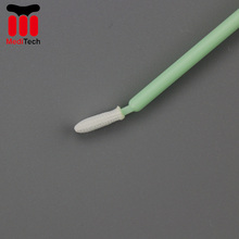 optical instruments lint free microfiber cleaning swabs