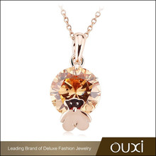 OUXI 2015 china imported fashion bangladesh jewelry