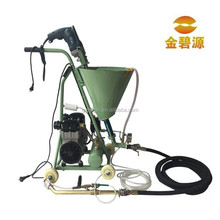 Small Size Mortar Injection Grouting Concrete Pump