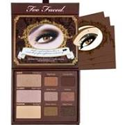 Too _ Faced Natraul Eye Neutral Eye Shadow Collection