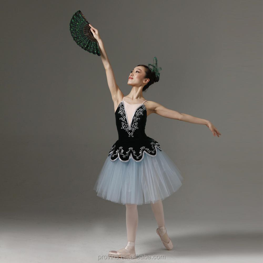 Romantic tutu professional tutu ballet tutu buy romantic for Ballerine disegnate