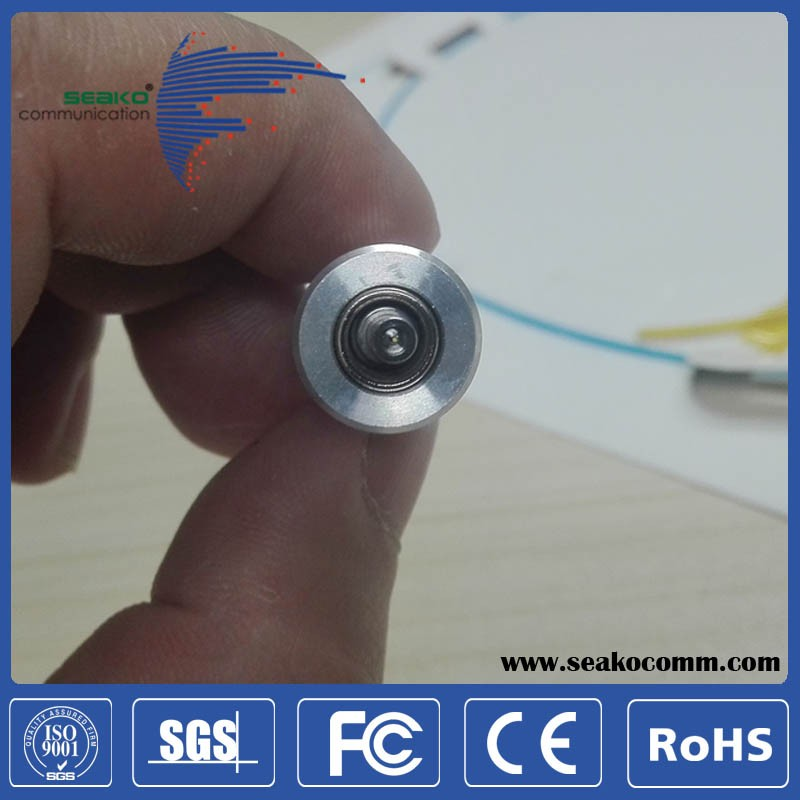 Medical Laser Optical Fiber, Side Fire Fiber, SUS Cannula, Capillary Side fireing Fiber, SMA905