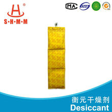 Super Dryer natural absorber pole for Cargo Shipping