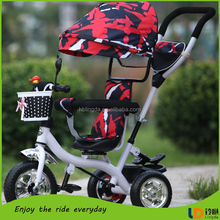 Three Wheel Walking Tricycle With Good Price And High Quality