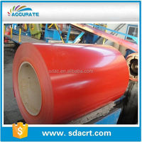 color coated coil zinc 275 galvanized steel sheet ppgi yield strength galvalume