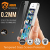 For I phone5/ 5s /5c Tempered glass screen protector