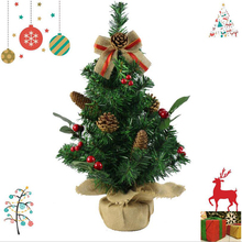 DM 559 Festivel party decoration ornament mini tree 30cm 50 cm small christmas trees