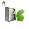 New Sea Snail Shape Outdoor Indoor Ultrasonic Dog Anti Bark Deterrent Control Device