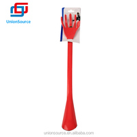 2015 New Mold Red Designer Shoe Horn