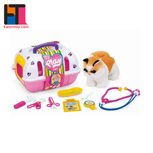 1072020 Kids Indoor Play Fun Pet Toys Plastic Dog Kennel
