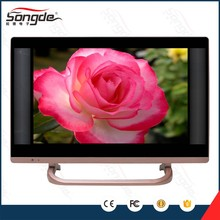 Songde super brand cheap 15 17 19 22 inch led lcd general tv made in China