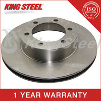 car brake disc rotor for TOYOTA LAND CRUISER PRADO 4 RUNNER 43512-35210