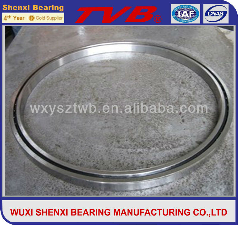 QJF326 ruby cup angular contact ball bearing supplier
