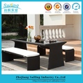 Excellent Lowest Price Outdoor Rattan Side Table Sets