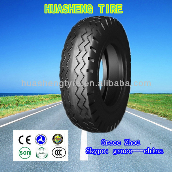 High quality China brand bias rubber Heavy truck tire Transport vehicles tire 7.50-20 direct factory sell in good price
