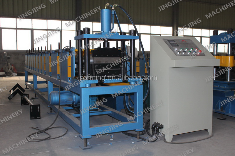 ibr roof roll forming machine, roof sheet roller forming, standing seam metal roof roll former
