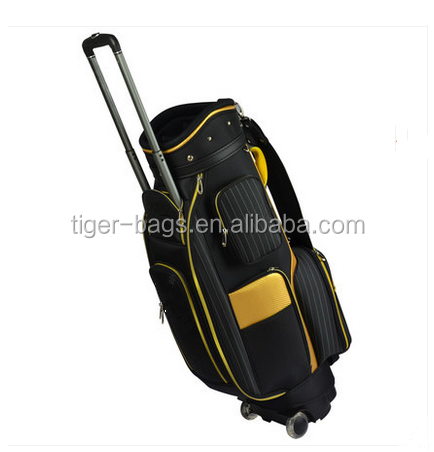 2015 New Product Waterproof Golf Stand Bag