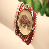 2015 Newest Arrival High quality fashion ladies wrist bracelet watch china watches ladies fancy watches