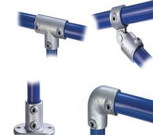 malleable iron Kee Clamp Fittings ,Key clamps