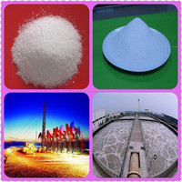 Molecular weight 6 - 22million Industrial chemical/Cationic Polyacrylamide