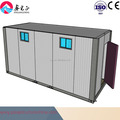 CE certified Eco-friendly 20ft Container House For office