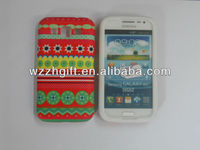 Wholesale Special Design for Girls Fabric Phone Case