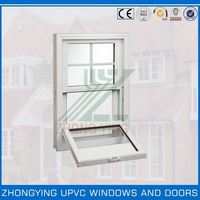 Excellent soundproof electric house windows