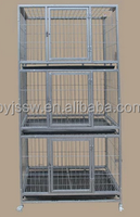 Single Square tube dog cage/double layer Square tube dog cage/three layer Square tube dog cage