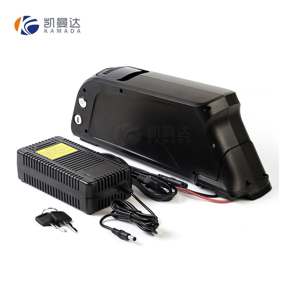 36v 8.8ah li-ion battery 36V ebike akku for electric bicycle with BMS and Charger