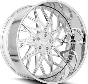19 20 inch forged aluminum alloy rims 5x112 5x120 wheels