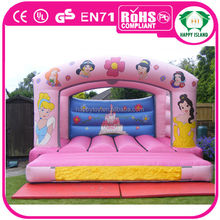 HI CE inflatable bouncy jumping castle/inflatable bouncy hourse/inflatable bouncy for kids