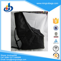Car Seat Travel Bag - Adjustable, Padded Backpack for Car Seats - Car Seat Travel Tote - Save Money, Make Traveling Easier - Com