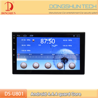 car dvd in-dash usb gps android for universal