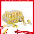 Banana Spray Liquid Candy with Fruit Flavor in Display box