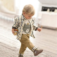 Infants & Toddlers Age Group custom toddler boy clothing