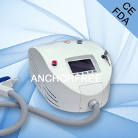 Beauty Care Tattoo Removal Machine