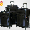 Fabric Nylon Trolley Bag Eva Luggage