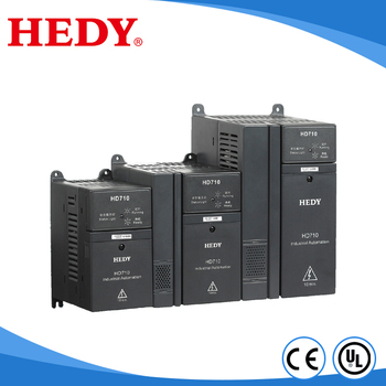Good price 3 phase motor AC variable frequency drive inverter solar power system