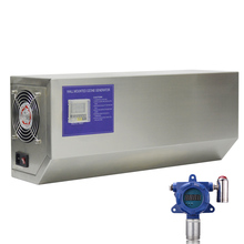 Air Ozone Generator with Online Gas Detector for Cold Storage Room