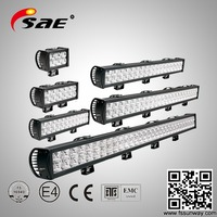 Car Accessory led light bar for car, jeep, suv, 4x4, motorcycles, offroad