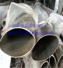 Used for building ASTM 304 stainless steel seamless pipe in China
