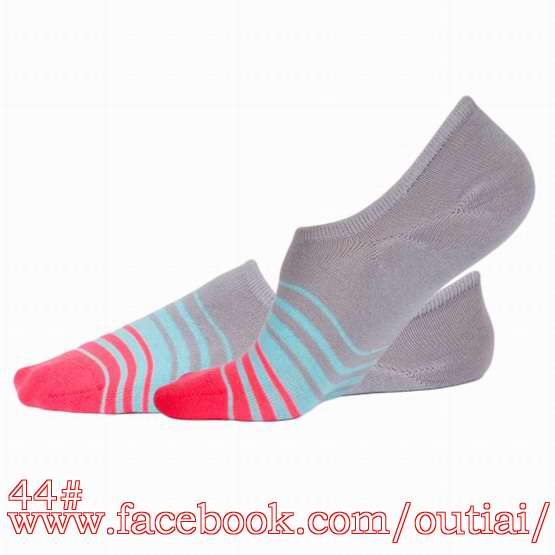 Good Sealed fun ankle socks manufactured in China