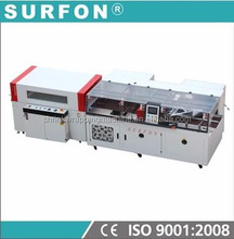Photo Frames POF Shrink Film Packaging Machine