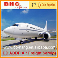 Universal Air Forwarder/air Freight Forwarder/air Cargo Forwarder Service