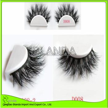 3d Mink Lashes,Mink Eyelashes ; Mink Strip Lashes - Buy 3d Mink Lashes ...