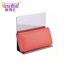 Stainless steel wallet display stand 170*180*65mm BN-1406 online with $10/piece on Yifudisplay's Store/ DHgate.com
