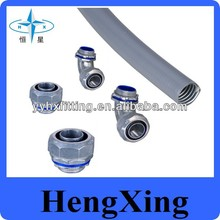 Liquid Tight Connector,Liquid tight flexible conduit connector